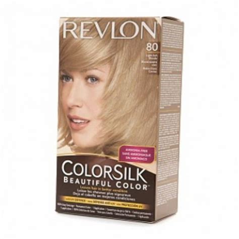 ultra light ash blonde hair color pictures hair color revlon color silk in ultra light ash blonde