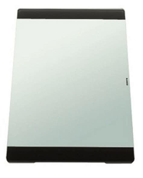 blanco glass cutting board precision 16 the home depot