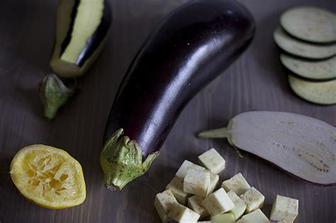 how to prepare eggplant produce made simple