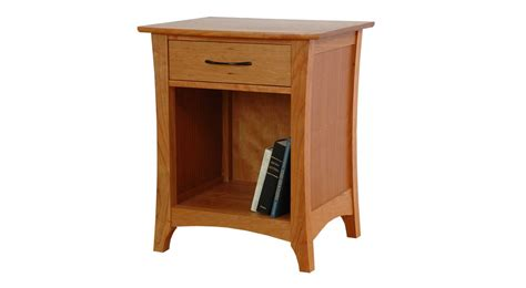 bedroom nightstand circle furniture verdana nightstand bedroom