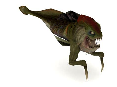 Half Of Lower Is Beast By Hikaru Ichidou ichthyosaur half 3d model 3ds max files free modeling 23131 on cadnav