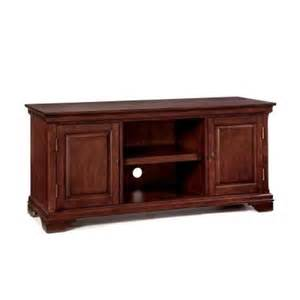 tv stands at home depot home styles lafayette cherry tv stand discontinued 5537 09