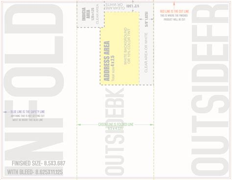 8 5 x 5 5 card template 8 5 x 11 business card template card design ideas