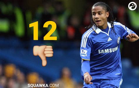 chelsea youngsters 12 chelsea youngsters from the abramovich era who never