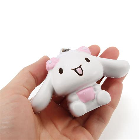 squishy puppy squishy puppy soft phone bag decor collection gift alex nld