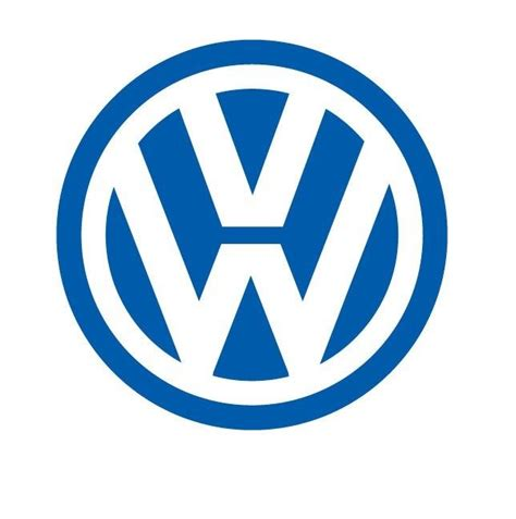 Volkswagen Decals by Vw Volkswagen Logo Sticker Vinyl Decal Vehicle Car Wall