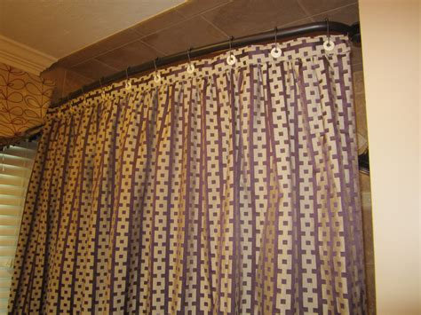 bathroom door curtains 10 easy and practical hacks perfect for small bathrooms
