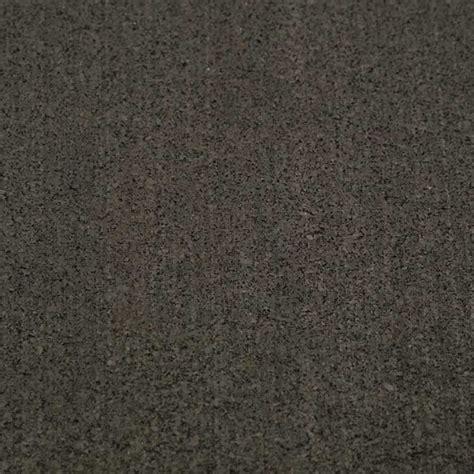 """""""Elliptical Mat"""" Recycled Rubber Mat"""