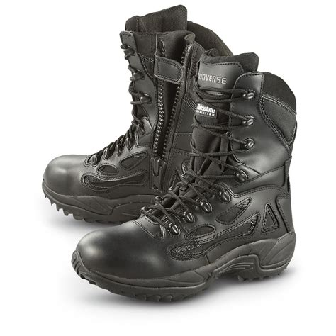 Converse Allstar For And Mans s converse 174 rapid response waterproof boots black