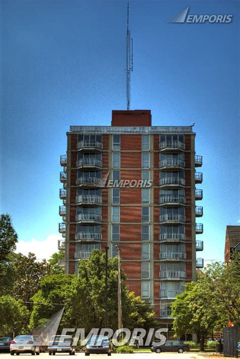 tower apartment towers apartments louisville 218821 emporis
