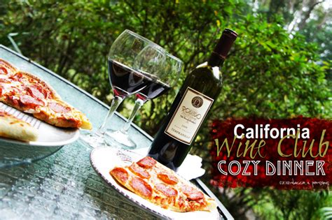 Giving The Gift Of Wine Glamorously by Give The Gift Of Wine From California Wine Club