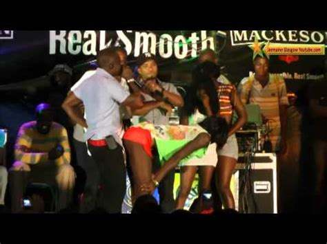 guyana's buxton mash 17 march 2013 with times 2 youtube