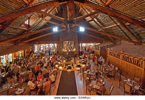 Old Faithful Inn Dining Room by Historic Old Faithful Inn Stock Photos Amp Historic Old
