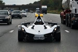 cars which are great on the track bad on the road