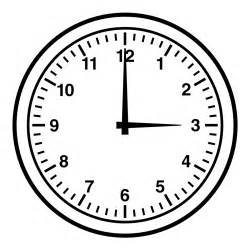 clock coloring page clock coloring pages 4