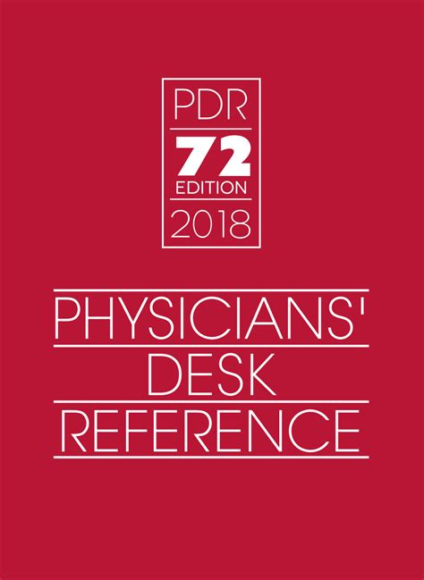 pdr physicians desk reference pdr 187 unicity singapore