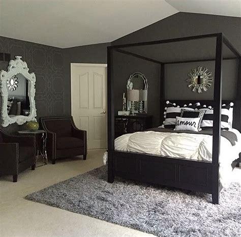 idee da letto black bedroom idee su mobili da letto nero su