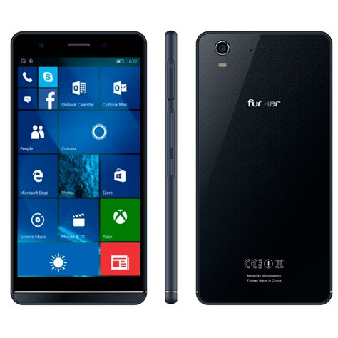 5 inch mobile w5 5 pro windows 10 smartphone with 5 5 inches hd display