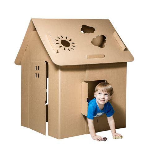 Home Design Gold casinha de papel 227 o cartone design brinquedos de papel 227 o