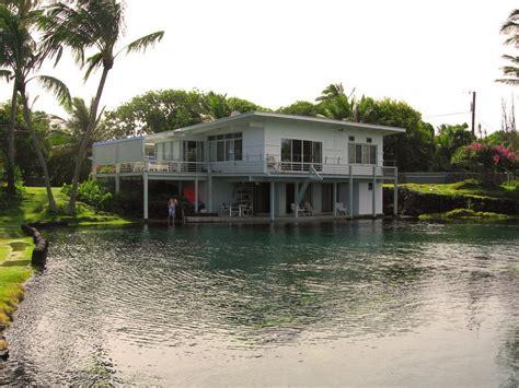 House Plan Ideas Punaluu Beach House Design All About House Design Ideas
