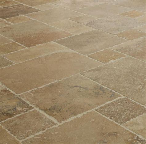 builddirect 174 kesir travertine tile antique pattern