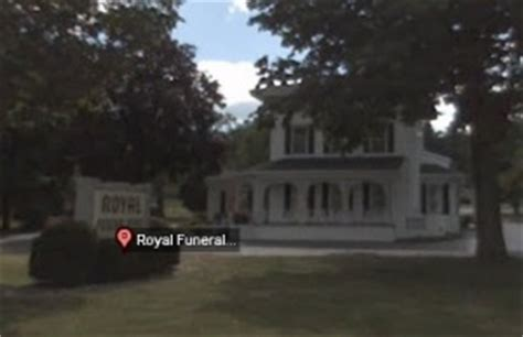 royal funeral home battle creek michigan mi funeral