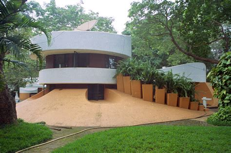House House House House Auroville Auromodele Houses 5 House Of Prema And Andr 233