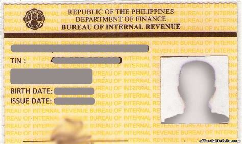 company id card template philippines top 30 valid ids in the philippines philippine