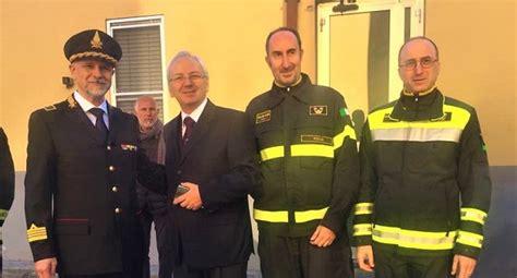 prefetto pavia pavia 25 10 2017 il prefetto in visita al comando