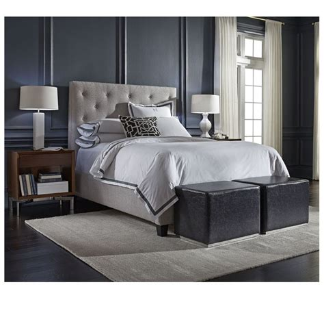 Mitchell Gold Bedroom Furniture 1000 Images About Bedrooms On Bobs Sale And Fur