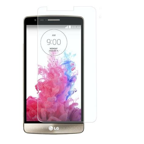 Tempered Glass Screen Protection For Lg G3 tempered glass lg g3 stylus screen protector سایمان دیجیتال