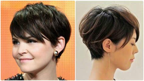 como hacer un corte de pelo corto para corte de pelo corto estilo pixie 161 el mejor estilo y de moda