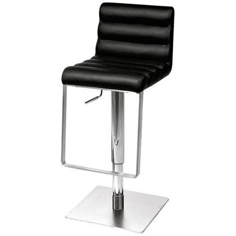 Rava Bar Stool riva bar stool black drinkstuff