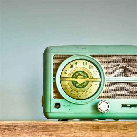 imagenes radio retro vintage a photo on flickriver