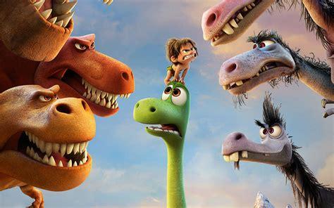 film o dinosaurus the good dinosaur 2015 movie wallpapers hd wallpapers