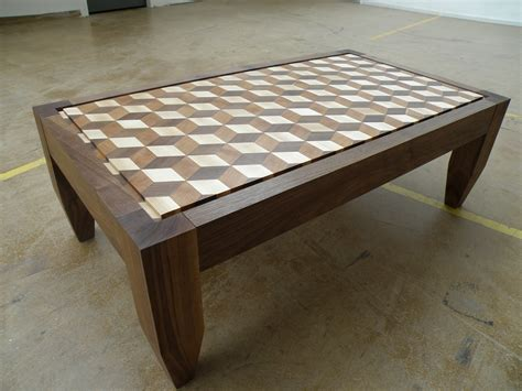 Table D by 3d Coffee Table