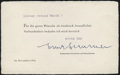 dankesschreiben an chef philaseiten de dienstbriefe und dienstganzsachen der deutschen post