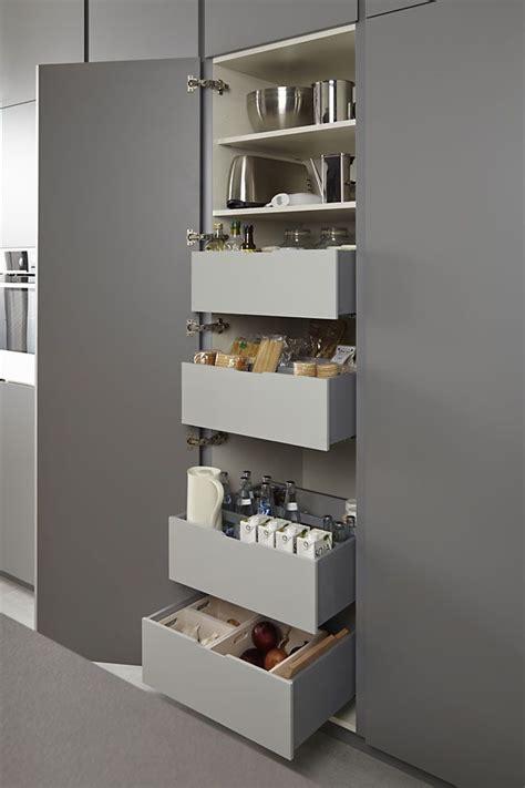 despensa vertical inspiracion cocinas en  cocinas cocinas modernas  armarios cocina