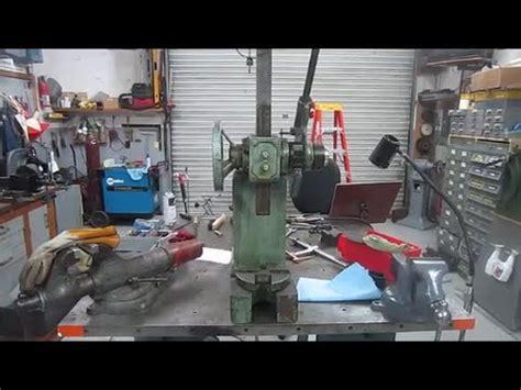 Promo Hammer Jig 42 Gram screwy tuesday 48 arbor press stand build doovi
