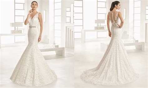 imagenes vestidos de novia corte sirena especial novias un vestido de corte sirena para cada