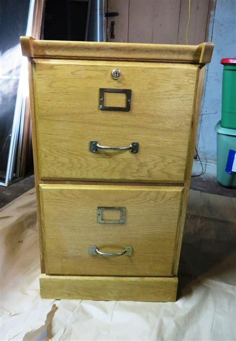 spray paint filing cabinet bar cabinet
