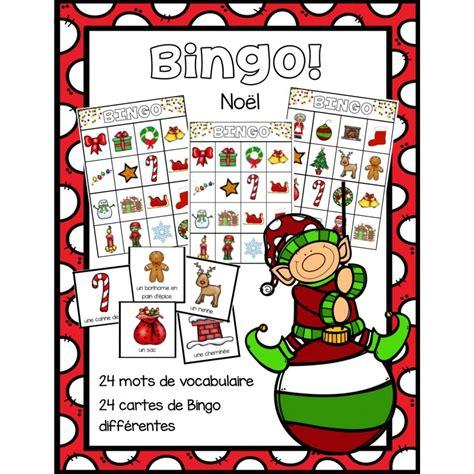 Grille De Bingo by Bingo No 235 L