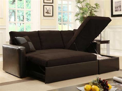 Sectional Sofa With Storage An Adjustable Sectional Sofa Bed Gives You Comfortable Style Knowledgebase
