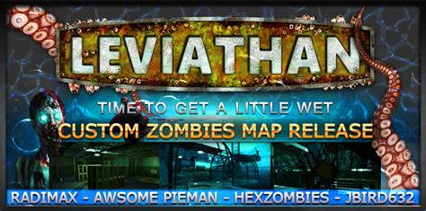 youalwayswin zombies custom maps leviathan custom maps