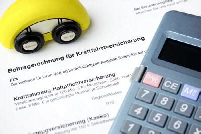 Autoversicherungen Arten by Kfz Versicherung Arten Anbieter Produkte