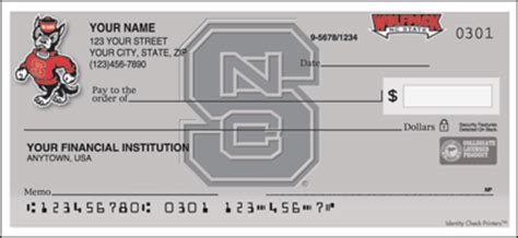 Background Check Nc Nc State Checks Nc State Personal Check Styles At Personalchecks Co