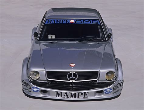 1980 mercedes 450 slc amg 2 review