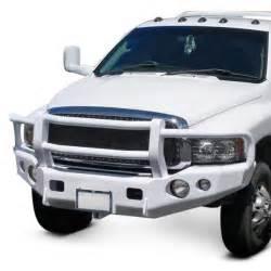 2004 Dodge Ram 2500 Front Bumper Trailready 174 11500g Dodge Ram 2004 Width Black Front