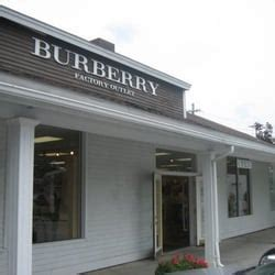 Ls Factory Outlet by Burberry Factory Outlet Outlet Stores Rr 11