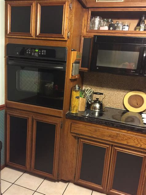 25 best ideas about contact paper cabinets on